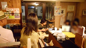 パリのエスプリと日本人ならではの繊細さが同居したエレガントなジャズ・マヌーシュ・ギタリストのソロライヴ