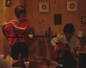 Tuesday Music Night Club