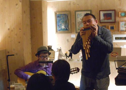 DJ Yuta&Yuichiと大城組の奇跡のコラボレーションライヴが実現!
