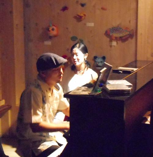 沖縄から始まった「うたの日」に祈念して、大声で歌える悦びを愉しむライヴです